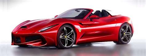 Ferrari 2019 :  The New Generation Of Ferrari