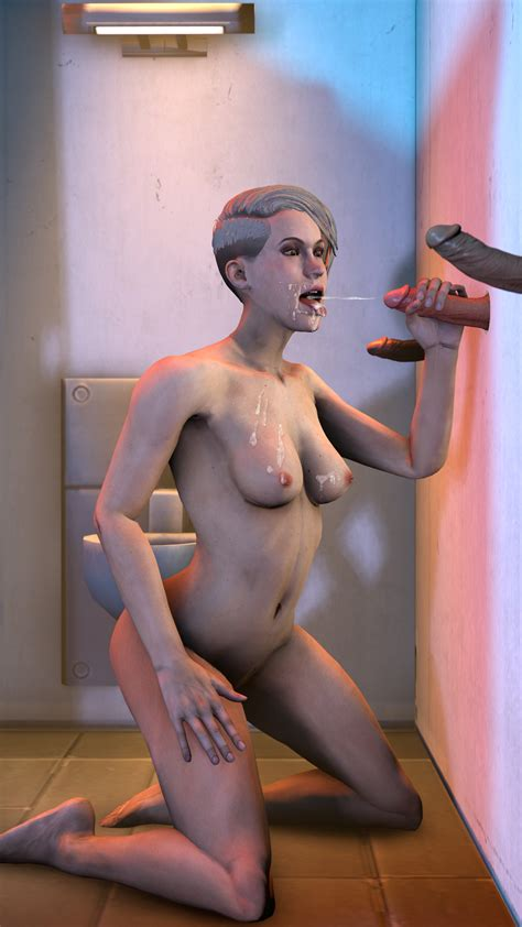 rule34hentai we just want to fap image 262679 3d cora harper mass effect mass effect