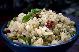Becky's Israeli Couscous Salad Recipe - Cooking with ...