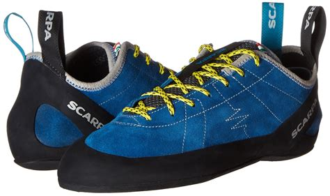Best Rock Climbing Shoes For Wide Feet