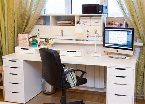 bureau pour informatique aménagement bureau à la maison conseils à envisager