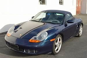 Porsche Boxster S : 2000 porsche boxster mutual enterprises inc ~ Medecine-chirurgie-esthetiques.com Avis de Voitures