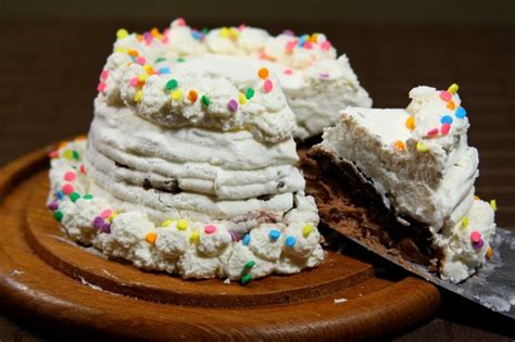copycat dairy queen ice cream cake  icecreamweek