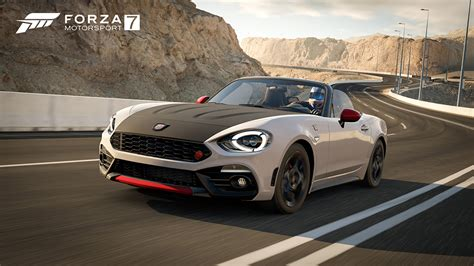 Car Wallpaper 2017 Code Update by Forza Motorsport 7 S November Car Pack Has Us Feeling Lucky