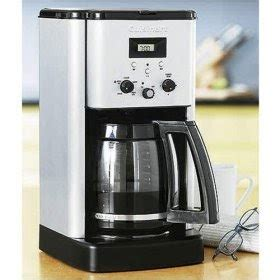 Download 180 cuisinart coffee maker pdf manuals. Cuisinart Stainless Steel: Cuisinart 12-cup Coffee Maker - Stainless Steel with 30 Paper Filters ...