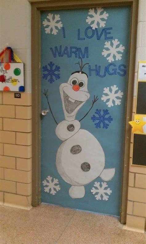 classroom christmas decorations ideas   doors