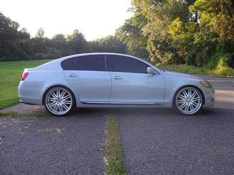 Lexus 22 Inch Rims Staggered Will They Fit?