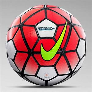 Nike Ordem 15-16 Premier League Ball Released - Footy ...