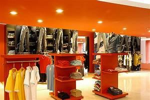 manthhana(R) : Interior Design Showroom Design