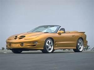 2000 Pontiac Firebird Projekt Tranzam Concept