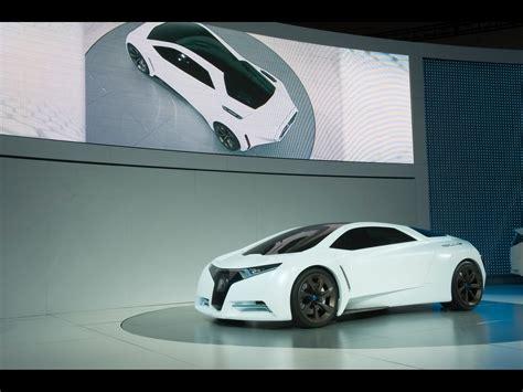 Manypics Bilder Honda Fc Sport The Future Of Honda Design