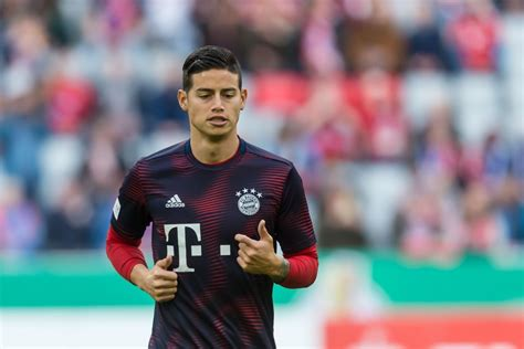 James rodriguez given controversial penalty. Transfer Rumors: Italian Giants Interested In James Rodriguez - Fadeaway World