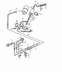 Fuel Pump Wiring Diagram 1987 Porsche 944