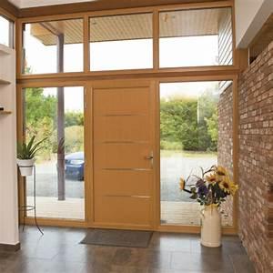 portes dentree hauteur largeur With largeur d une porte d entree