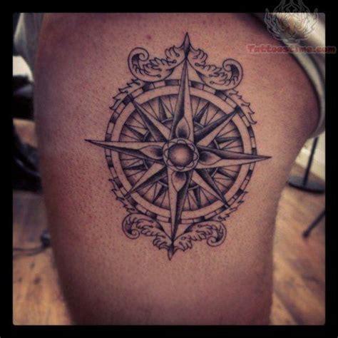 Compass Star Tattoo Meaning  Wwwimgkidcom  The Image