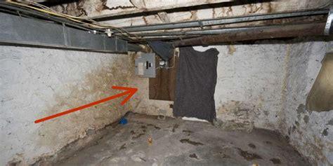 Mur Cave A Vin 3842 by Un Homme Abat Le Mur De Sa Cave Ce Qu Il Trouve Derri 232 Re