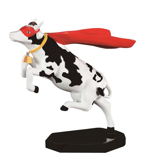 global kitchen knives cow parade cow