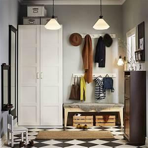 Spazi arredati con stile - Ingresso - Ingresso - IKEA