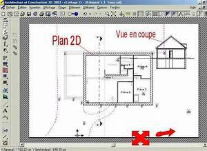 logiciel permis de construire 3d 2007 27 messages page 2 With dessiner plan maison 3d 1 plan maison 3d logiciel gratuit pour dessiner ses plans 3d