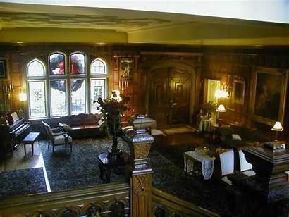 Castle Thornewood Inside Mystic
