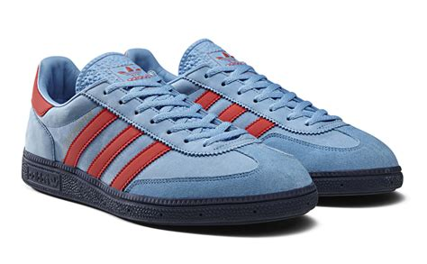 Adidas Spezial Fall Winter 2016   Sole Collector