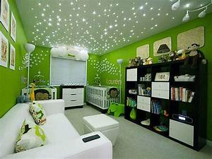 Lighting ideas for your kids room home remodeling