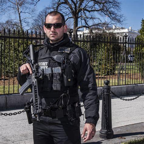 Secret Service Seeking New Rifle - The Firearm BlogThe ...
