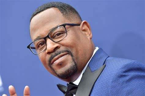 Martin Lawrence Reveals the Real Reason 'Martin' Ended