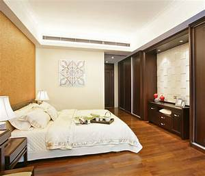 Theme Wall tile - Modern - Bedroom - other metro - by ...
