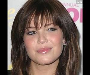 Coupe Carré Visage Rond : coiffure 10 coupes parfaites pour un visage rond ~ Melissatoandfro.com Idées de Décoration