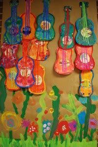 musical instruments craft idea  kids crafts