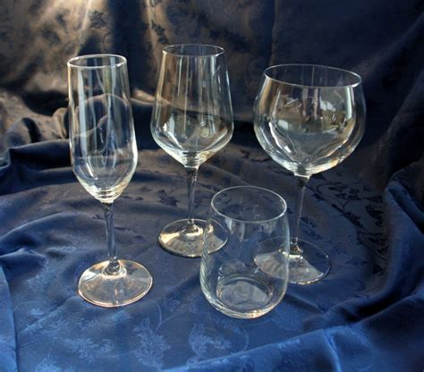 bicchieri collezione bicchieri bormioli collezione quot riserva quot noleggio