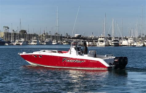 Donzi Boat Gauges by 1987 Donzi F 33 Cuddy Cabin Power Boat For Sale Www