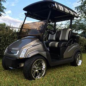 Golf Cart Body Kit Club Car Precedent Model