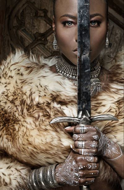 Warrior Princess Stock Photos, Pictures & Royalty-Free ...