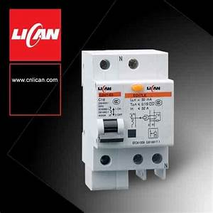China Residual Current Device  C45le