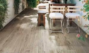 exceptionnel carrelage exterieur imitation lame de bois 1 With carrelage exterieur imitation lame de bois