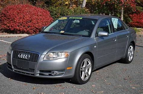 2007 Audi A4 by 2007 Audi A4 2 0t In Yorktown Va Ned S Marine And Auto