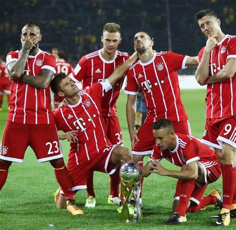 Bundesligavorbereitung Der Fc Bayern München Erklärt Die