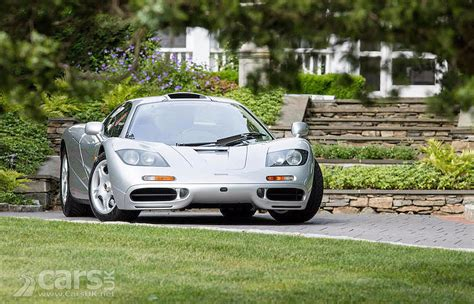 For Sale Usa by Mclaren F1 044 The F1 In The Usa Up For Sale