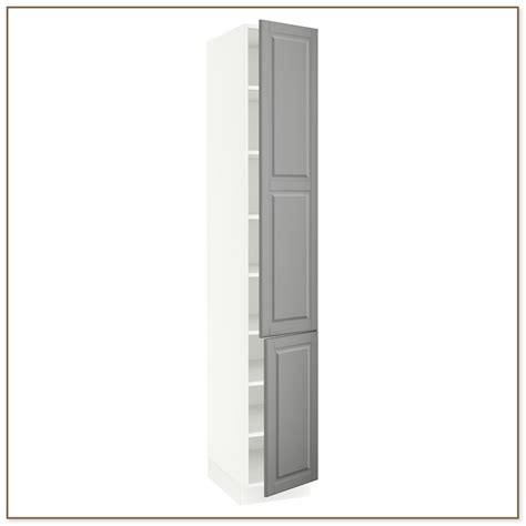 12 inch wide cabinet 12 deep pantry cabinet