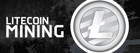 litecoin mining litecoin mining and ghash io cex io official