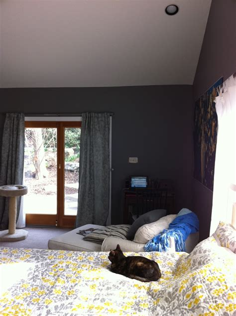 amateur decorator master bedroom and bath before after