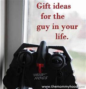 Great Gift Idea for a Guy