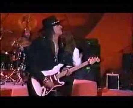Bon Jovi Blaze Glory With Introduction