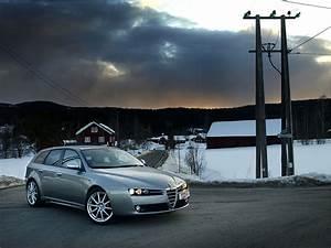 Alfa Romeo 159 Sw Ti : alfa romeo 159 ti sw 2 by stoelen7 on deviantart ~ Medecine-chirurgie-esthetiques.com Avis de Voitures