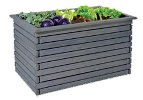 Hochbeet Aus Plastik by Hochbeet Kaufen Bausatz Holz Pflanzen Versand Harro S
