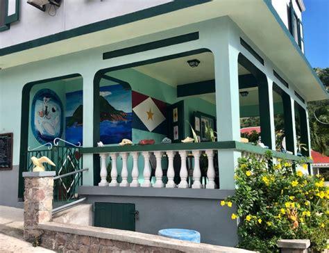 Angelinas Restaurant | Saba Tourism