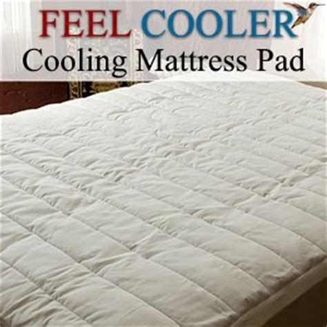 36982 cooling pad for bed cooling mattress pad xl feel cooler mattress pad