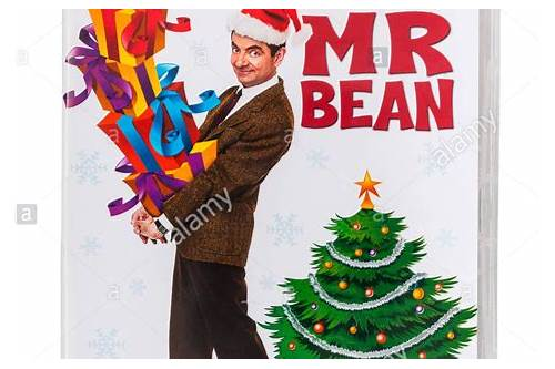 merry christmas mr bean 1992 is a movie genre comedy produced by tiger aspect - Merry Christmas Mr Bean